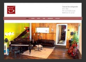 Tonicum Recordingstudio - Aufnahmen, Räumlichkeiten, Übernachten, Preise, Studiobilder, Audio, Label, Referenzen, Kontakt, Aufnahmestudio, Recording, Mastering